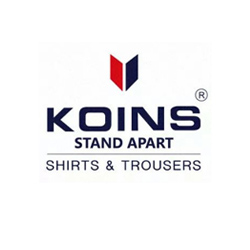 Koins India Clothing Kozhikode Kerala Manufacturers Suppliers