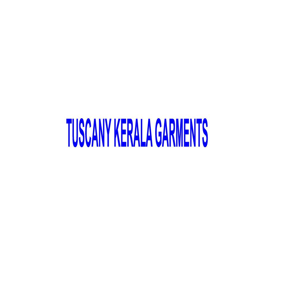 Tuscany Kerala Garments
