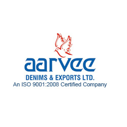 Aarvee Denims and Exports Ahmedabad Gujarat India