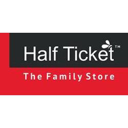 Half Ticket Ahmedabad Gujarat India