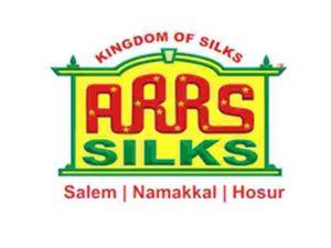 ARRS Silks Salem Tamil Nadu