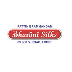 Bharani Silks Erode Tamil Nadu India